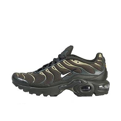 ebbdce64da899 Nike Basket Air Max Plus Junior - 655020-301  Amazon.fr  Chaussures ...