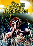 Swiss Family Robinson(Invasion, Princes From The Sea)