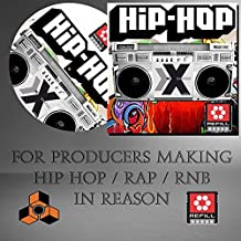 This Is Hip Hop - The Propellerhead Reason Refill - For Reason 8 / 7 / 6 / 6.5 / 5