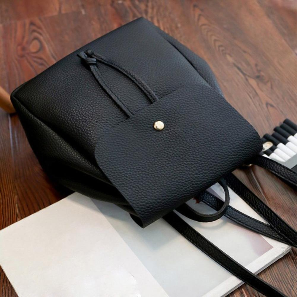 SMILEQ Mini Backpack Fashion Girls Shoulder Bag Outdoor Travel Bag
