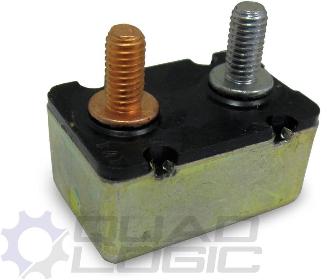 Polaris Sportsman 550 570 850 2009-2017 10 Amp Circuit Breaker 2410692