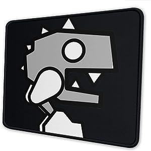 Geometry Dash Gaming Office Mousepad Custom