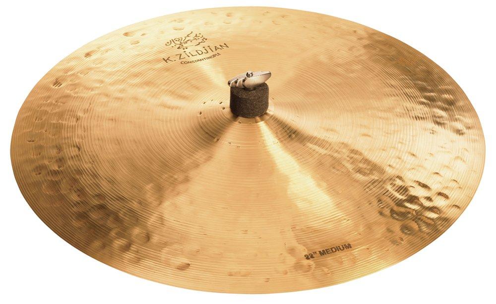 Zildjian K Constantinople 22'' Medium Ride Cymbal