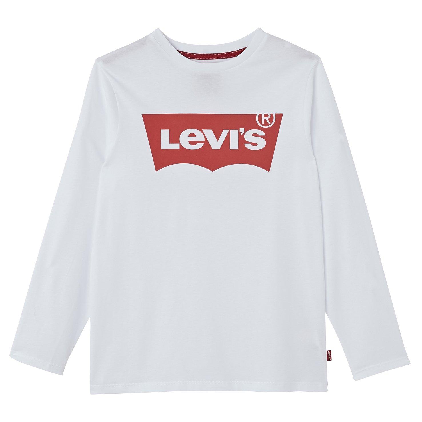 Levis N91005H, Camiseta para Niños product image
