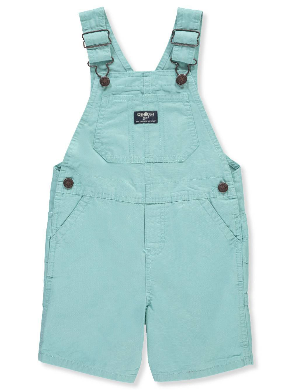 OshKosh Boys' Shortalls 4t