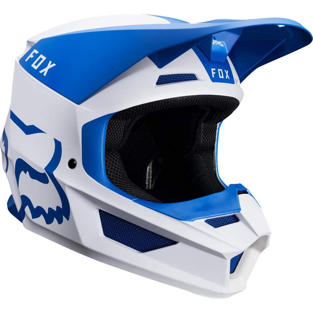 Fox Helmet V-1 Mata Cardinal M