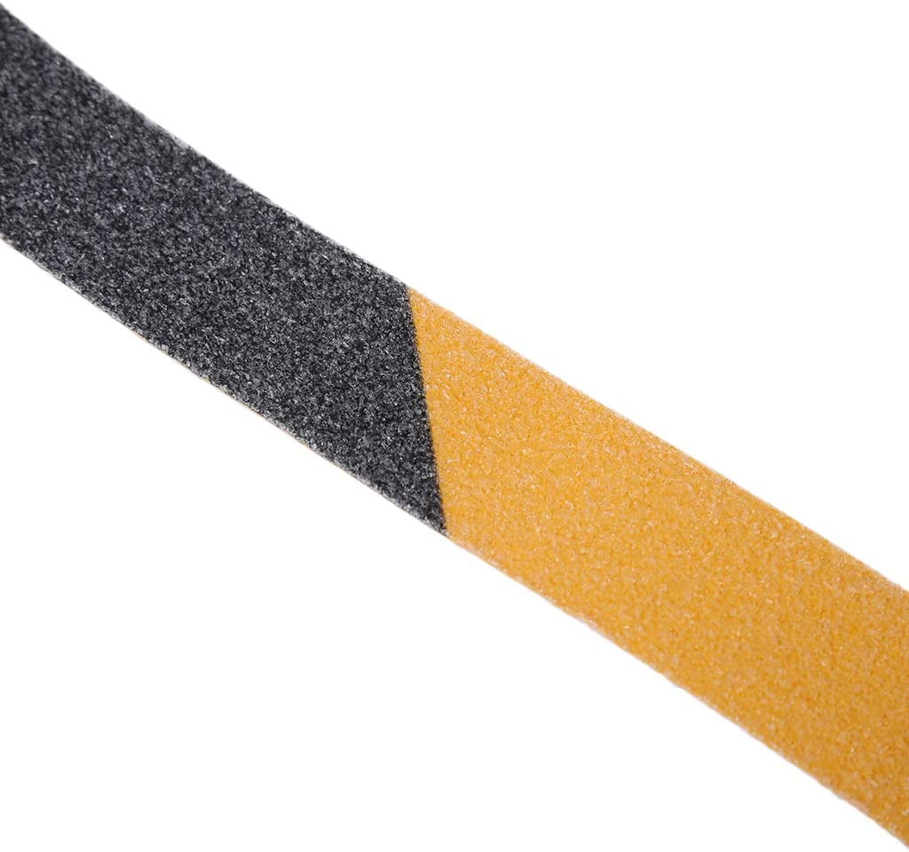 Rouleau de ruban adh/ésif antid/érapant 2,5 cm x 5 m Bky