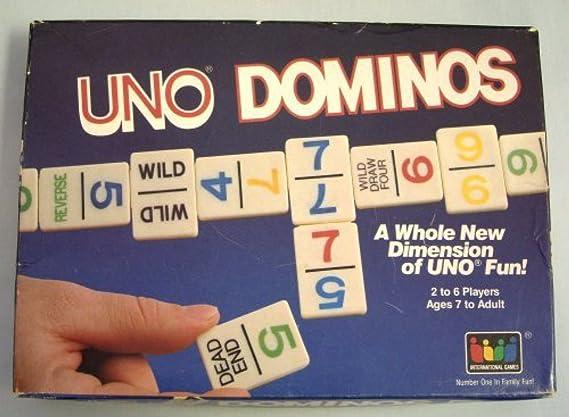 UNO Dominos