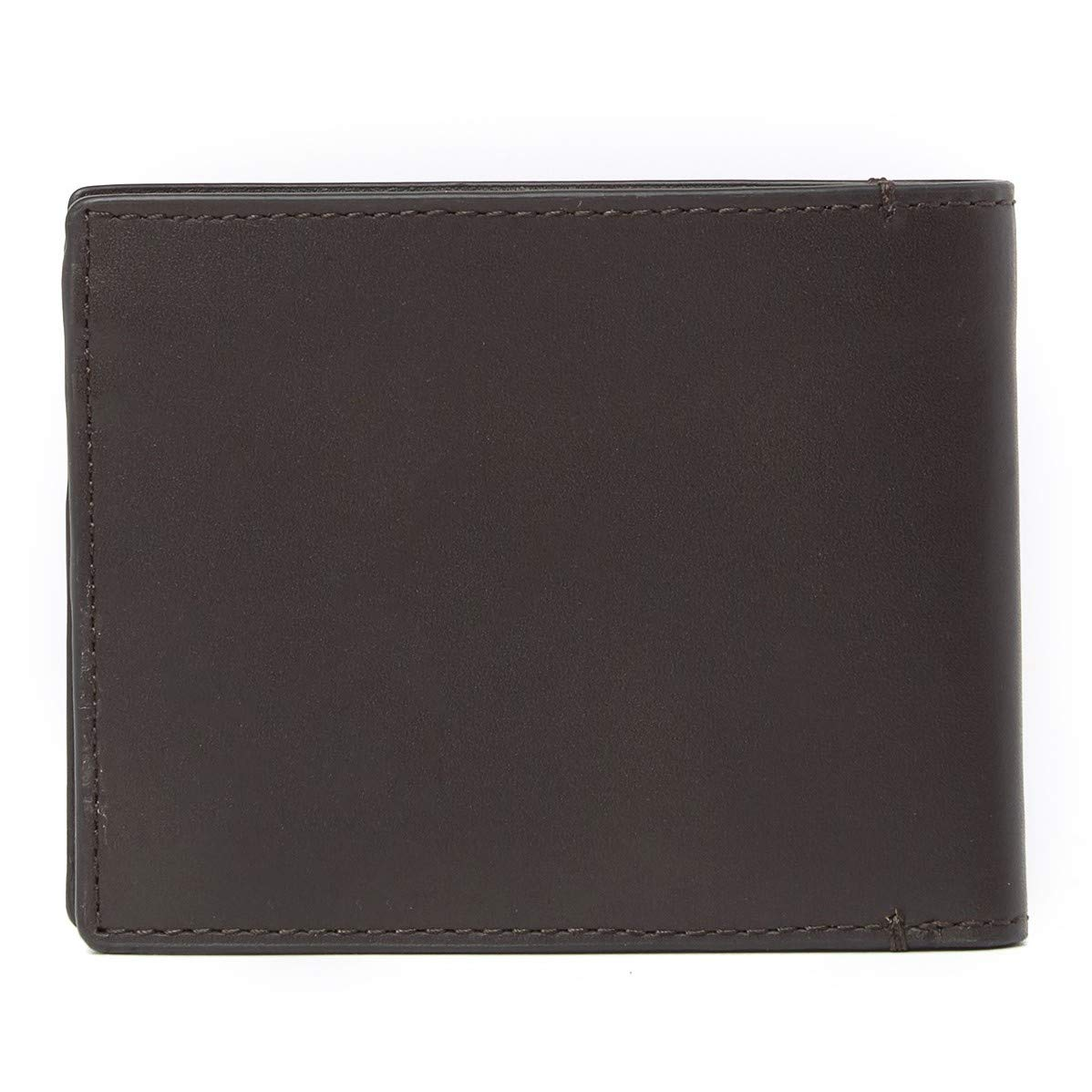 Cole Haan Mens Smooth Leather Bifold Wallet