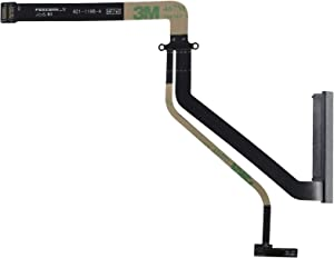 SUNMALL Hard Drive Cable for Apple MacBook Pro 15