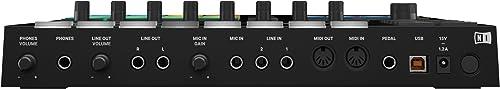 Native Instruments Maschine Mk3 Drum audio interface