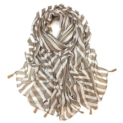 ordinare on-line top design ordinare on-line Sciarpe Stampate A Righe Scialli A Mano Sciarpe A Cravatta ...