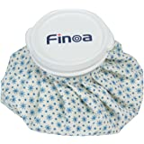 Finoa(フィノア) 熱中症対策 氷のう アイスバックスノー