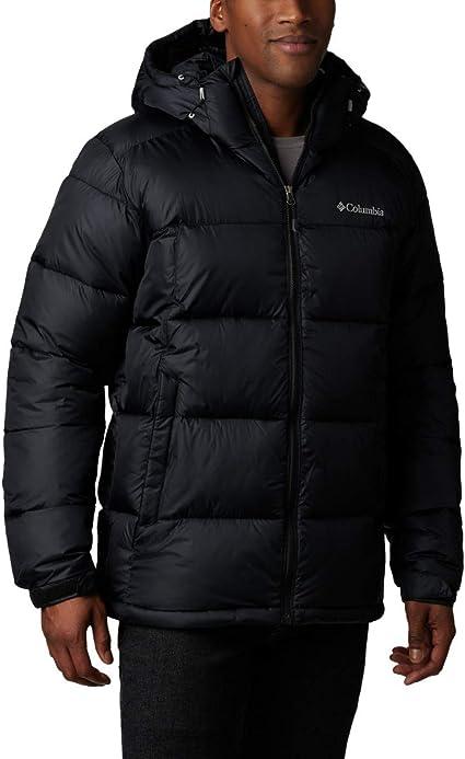 Details about  /Columbia Men/'s Winter Jacket Pike Lake Jacket S M L XL XXL 3XL New