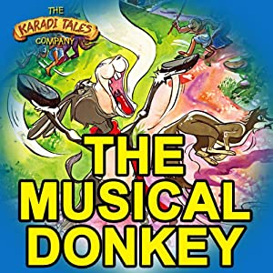 The Musical Donkey Audiobook