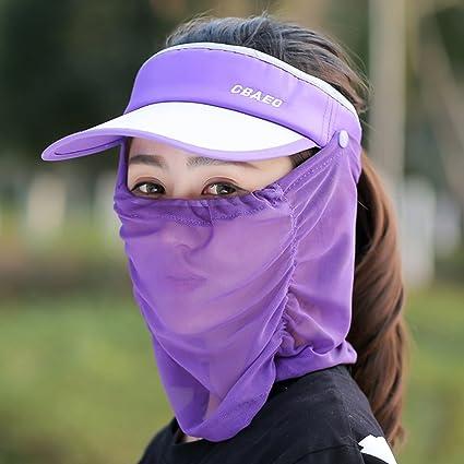 Liangjun ropa headwear verano gorros para el sol sombreros viseras gorras  gorro de pescador pare mujer 9d09fc590da