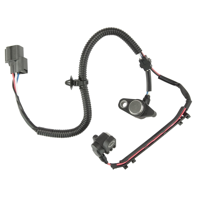 CAS Crank Crankshaft Position Sensor for Acura CL Honda Accord Odyssey Prelude 1A Auto