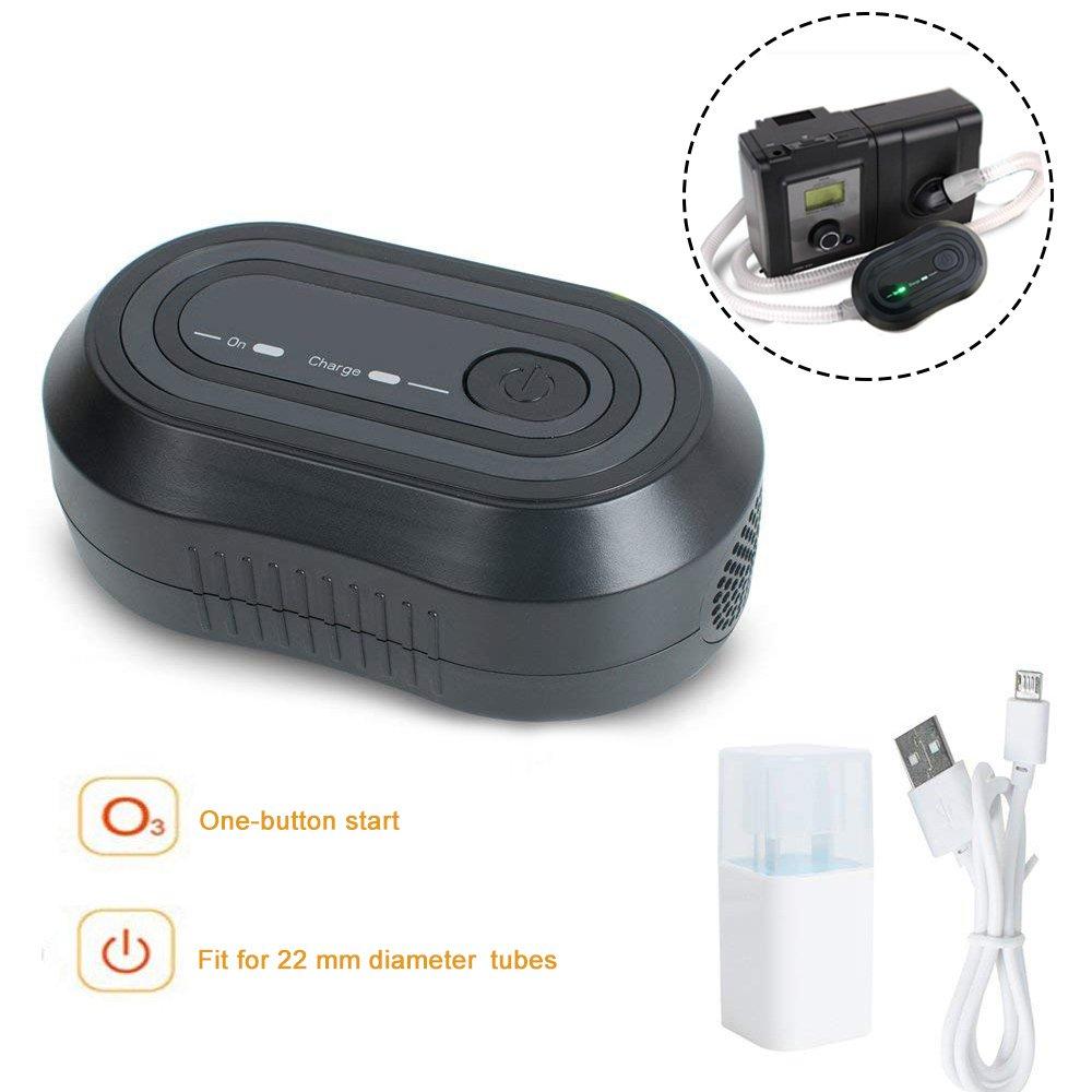 Portable Mini CPAP Cleaner Disinfector CPAP Air Tubes Clean