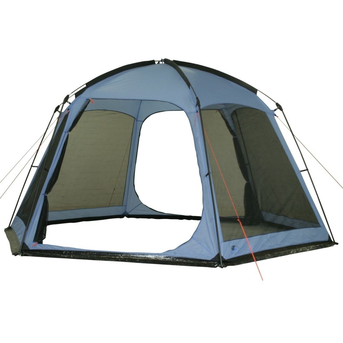 10T Outdoor Equipment Pavillon Kivalina, Blau, 761503