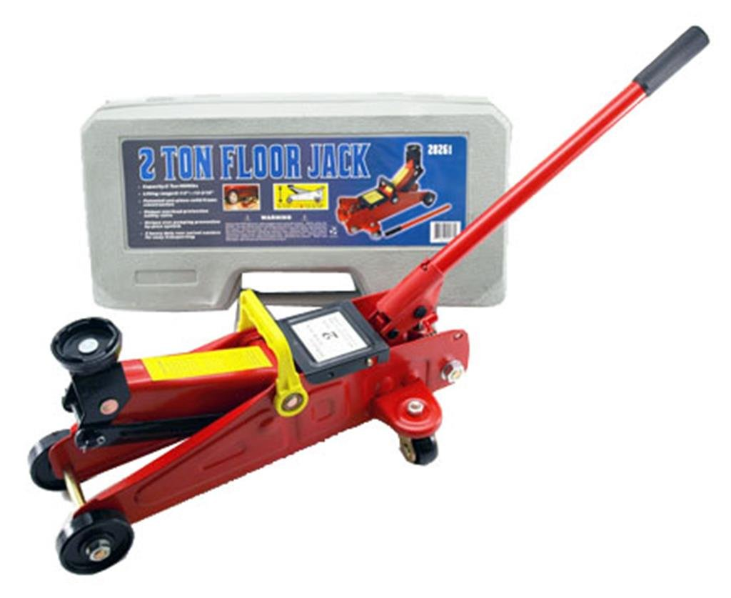 dp performance tool lbs jack ton com floor capacity automotive amazon l