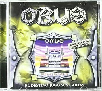 El Destino Jugo Sus Cartas : Obus: Amazon.es: Música