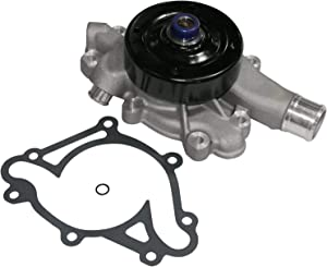 GMB 120-3041 OE Replacement Water Pump with Gasket