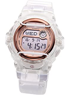 (BG-169R-7DDR) カシオ CASIO 腕時計 BG169R-7DDR BABY-G ベビーG