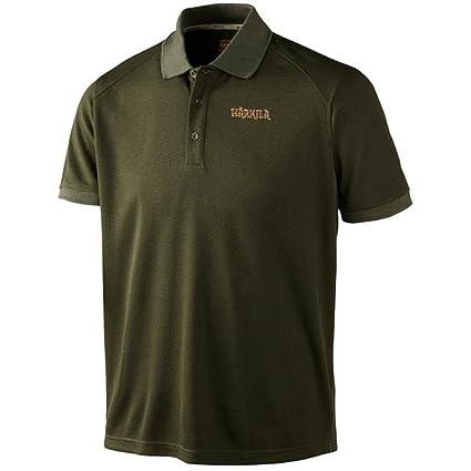 Harkila gerit Polo - Verde, XX-Large