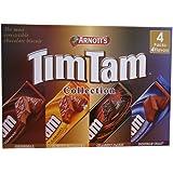 アーノッツ ティムタム コレクション TimTam 4Flavors