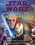 img - for The New Essential Guide to Alien Species (Star Wars) book / textbook / text book