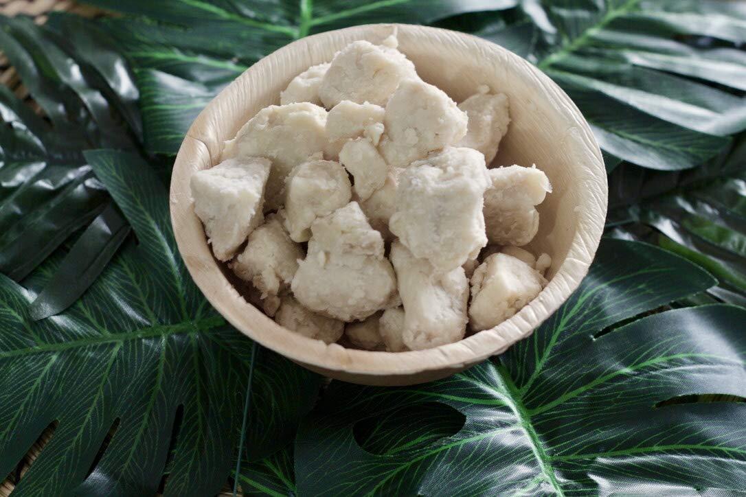 450 g Manteca de karité sin refinar orgánica - 100% crudo ...