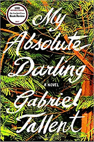 Image result for my absolute darling book cover