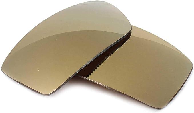 Fuse Lenses Fuse Plus Replacement Lenses for Von Zipper Stache Plastic Frame
