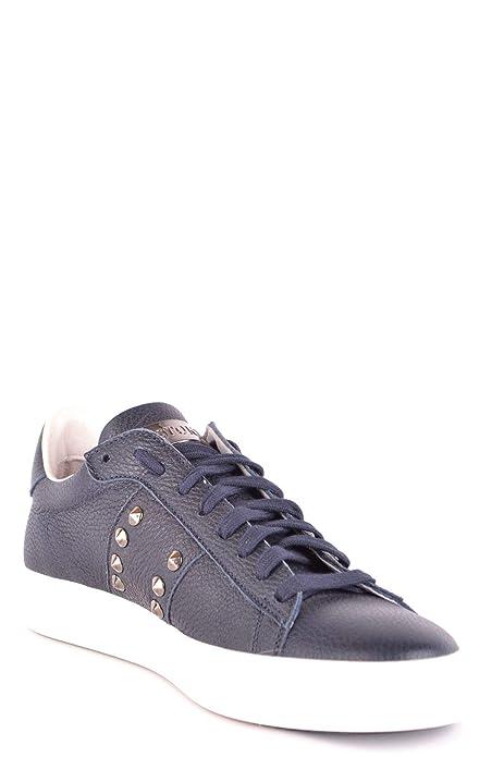 Mcbi35055 Blu Sneakers Stokton Pelle Uomo 1FKcTlJ