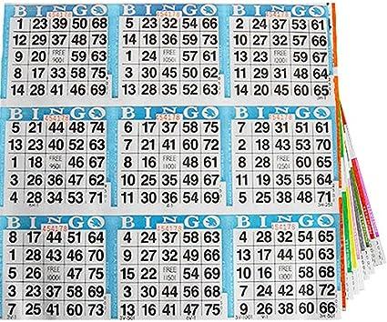 Best Bingo Supplies