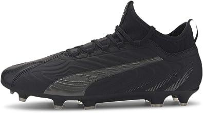 PUMA Men's One 20.3 FG/AG Soccer Shoe