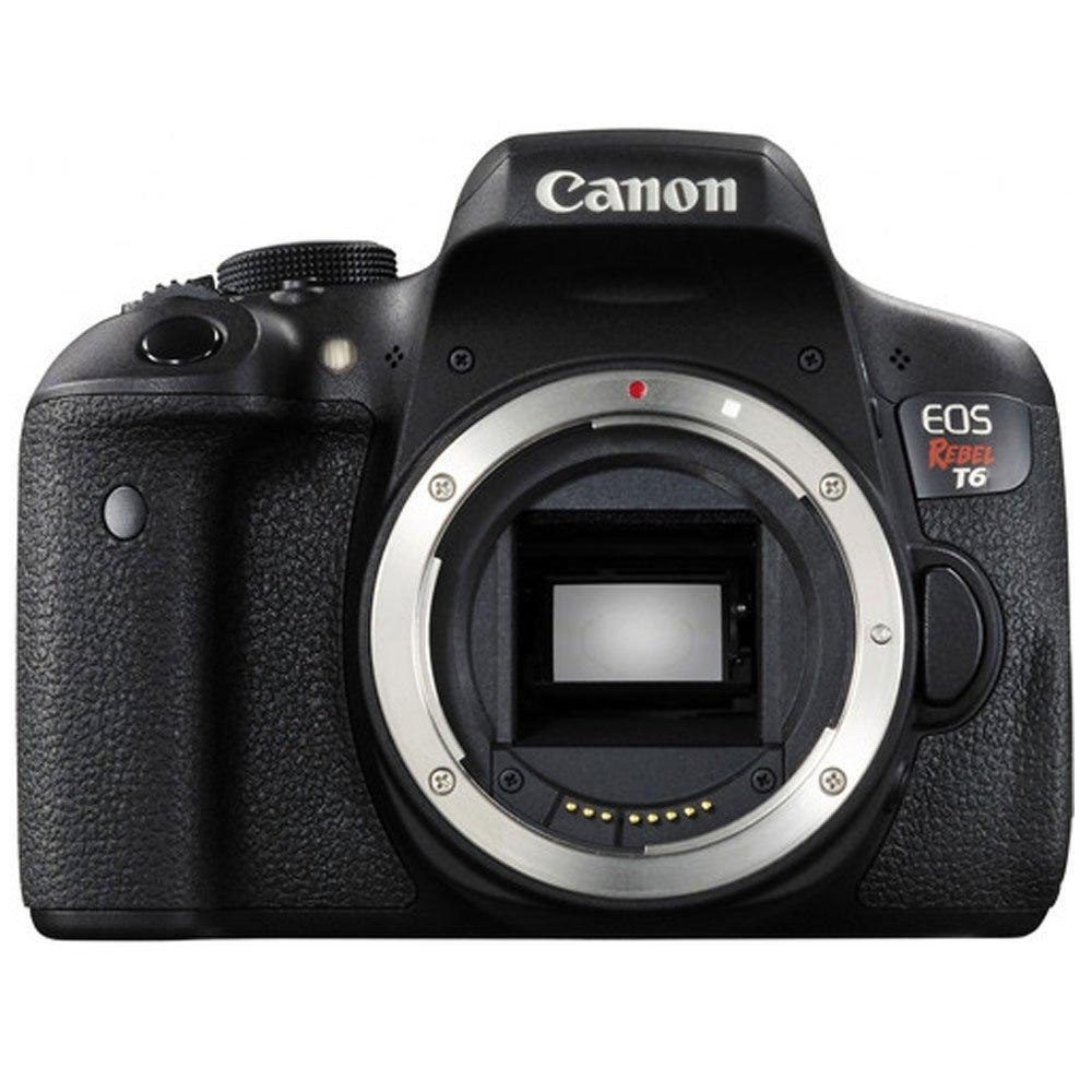 Canon EOS Rebel T6/1300D