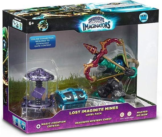 ACTIVISION Playstation 4: Skylanders Imaginators Adventure Pack [Importación Italiana]: Amazon.es: Electrónica