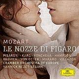 Mozart: le Nozze Di Figaro, K.492 (Coffret 3CD)