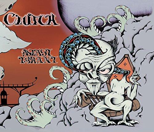 CLUTCH - Blast Tyrant  Basket Of Eggs - Zortam Music