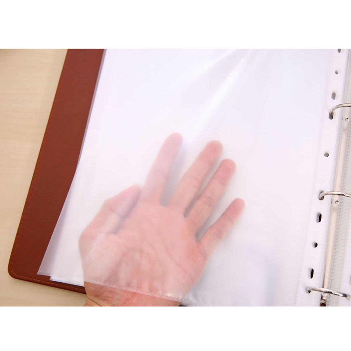Visualizza Libro A4 Informazioni Professionali Espansione Cartelle Cartelle Cartelle Di File Materiale Cartella Di File Cartella Di Progetto Organizza I File Per La Presentazione Di Una Presentazione Di Spartiti,Marronee-80Pockets | Up-to-date Stile  | Fine Anno Vendita S 54342f