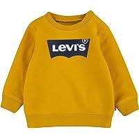 Levi's kids Batwing Crewneck Sweatshirt Sudadera para Bebés