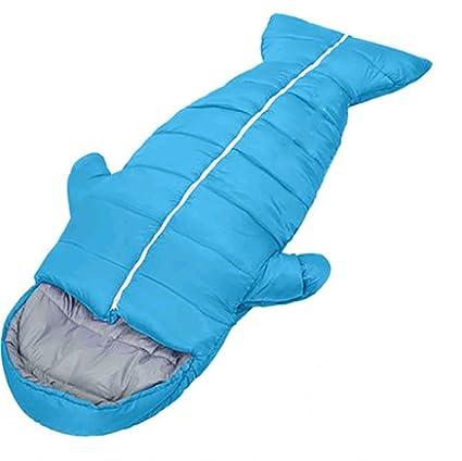 SHUIDAI Al aire libre suministros adulto creativo saco de dormir grueso otoño invierno interior cálido ultra