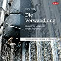 Die Verwandlung Audiobook by Franz Kafka Narrated by Peter Simonischek