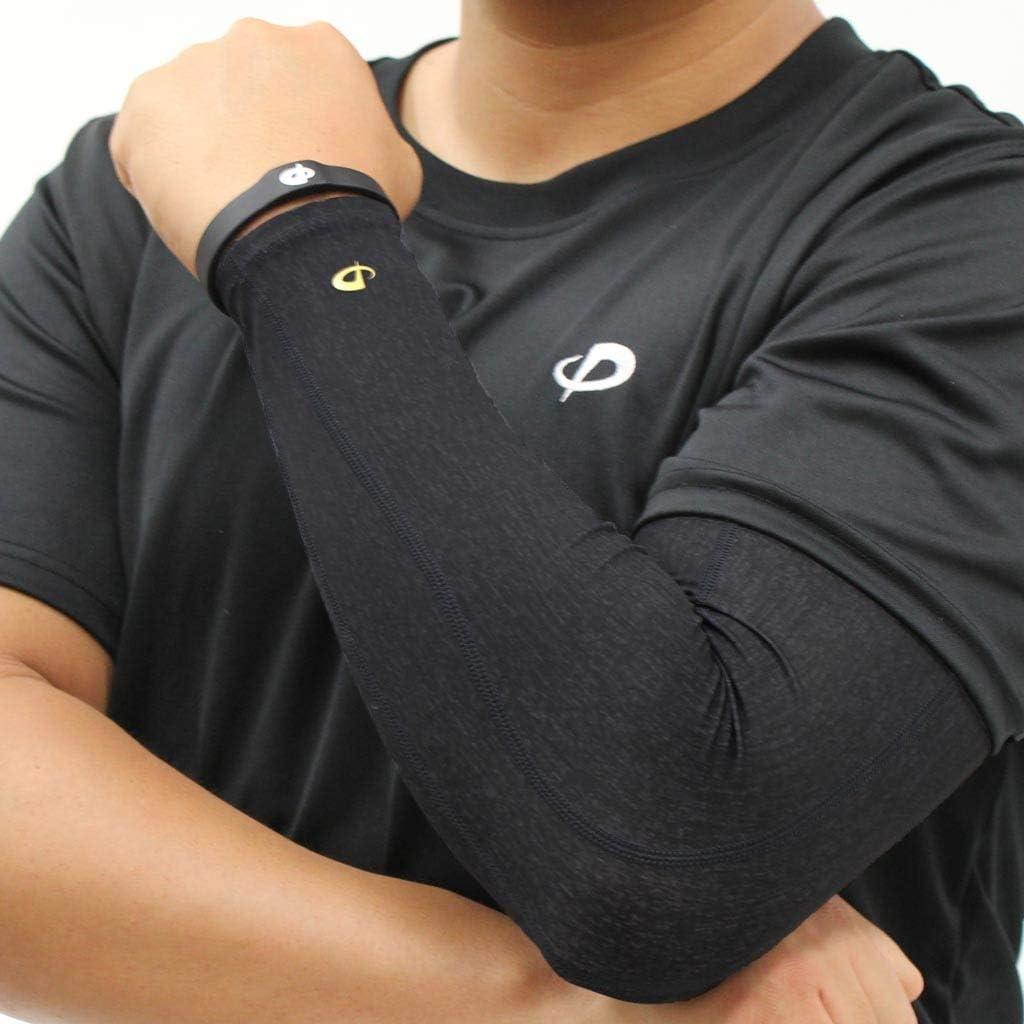 Phiten Compression Single Arm Sleeve