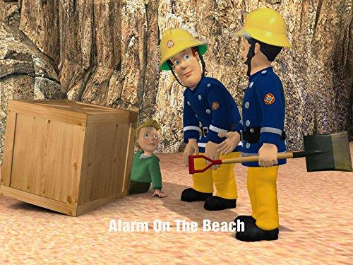 Alarm on the Beach - Mandy Sandal