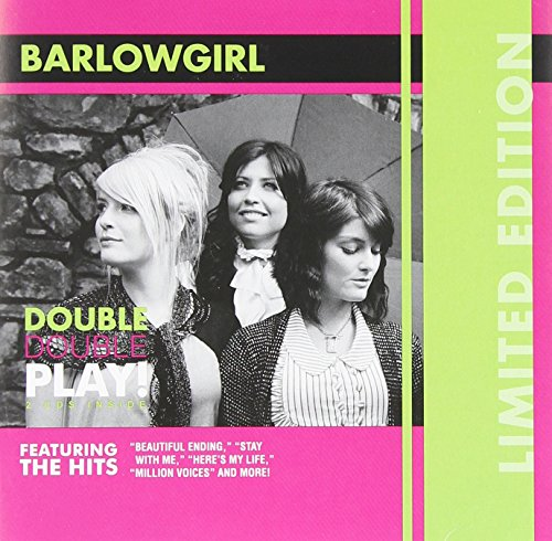 Barlow Girl Album Cover