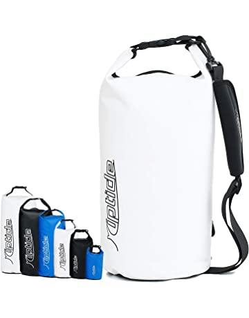 Wasserfester Packsack Seesack Wasserdichte Trockentasche See  S//M//L//XL//XXL set