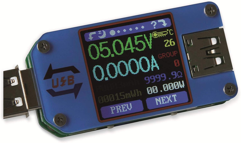 Joy It Jt Um25c Usb Multimeter Uart Elektronik
