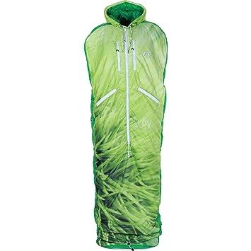 slpy el nuevo Wearable Saco de dormir - Kids Sleepy Pequeño Sweet Chestnut: Amazon.es: Deportes y aire libre
